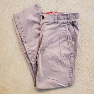 Under Armour men's Chino pants
